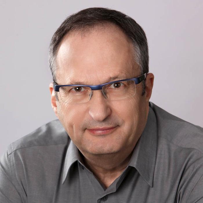 Emanuel Rosen, bestselling author