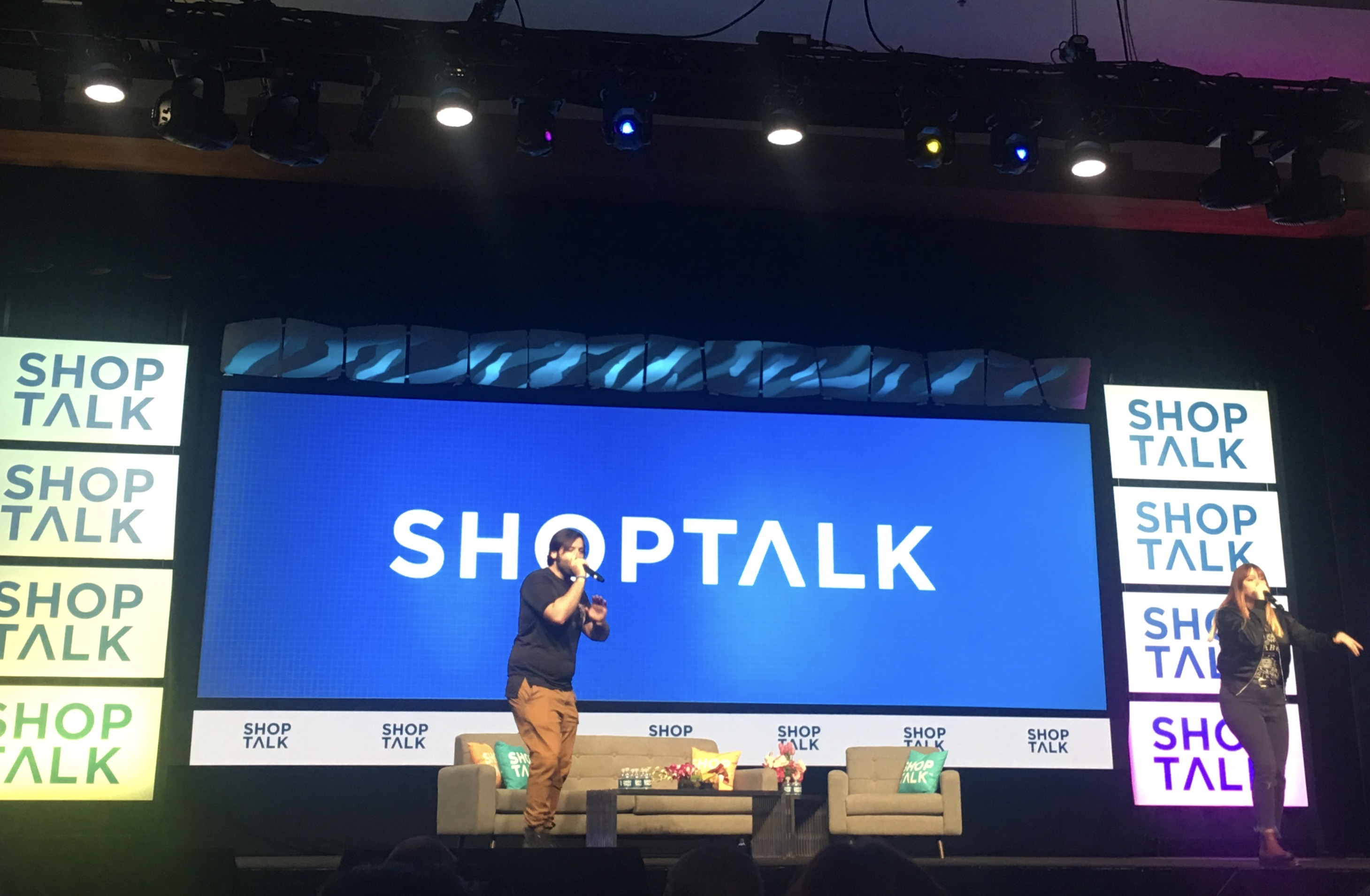 ShopTalk 2017