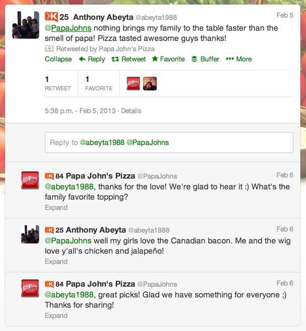 social-marketing-papa-johns